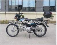 hot sale 100cc 4 stroke best quality cheap standard motorcycle