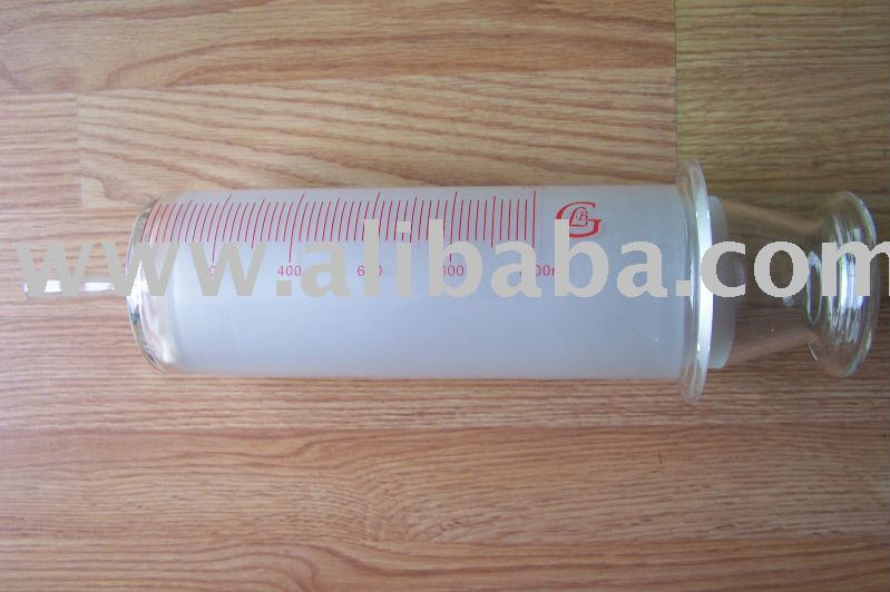 1000cc Large Glass Enema Colonic Irrigation Syringe