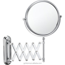 folding makeup mirror,cosmetic mirror