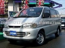 1994 second hand car MITSUBISHI Delica Space Gear /SUV/RHD/104100km/