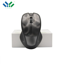 Computer accessory Portable comfort design sensitive Rechargeable wireless mouse for laptop computer