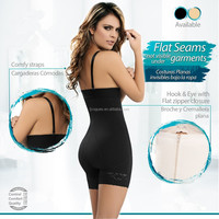 OEM Black And Nude Color Sexy Cheap Ultra Slim Body Shaper For Women