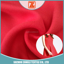 China factory 100% rayon / viscose fabric for dress