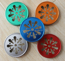 70mm diameter daisy cut lid