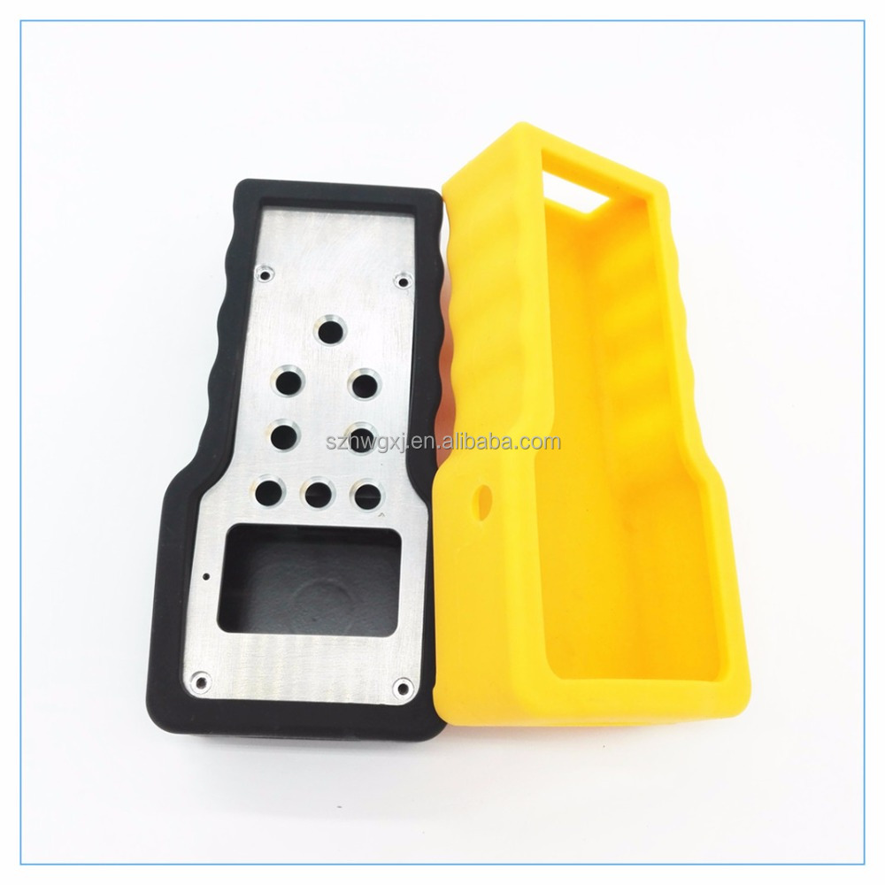 Customized ODM silicone POS machine cover