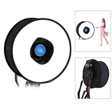 pay 10 get 11 PULUZ 45cm Round Style Macro and Portrait Softbox