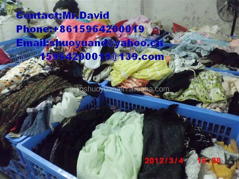 best assorted second hand clothes original in uk