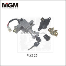 OEM High Quality Motorcycle ignition switch ,motorcycle ignition lock