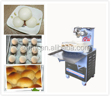 Professional SS MP 45-2 automatic dough divider rounder moulder for bakery