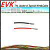 VDE H05S-K silicone rubber insulated cable and wire