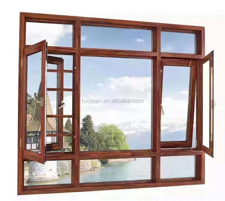 Good quality kitchen aluminium sliding window
