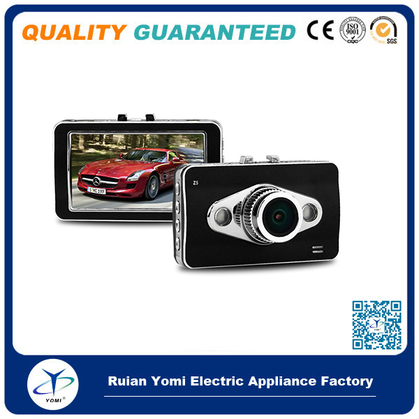 factory derectly 2.7 Inch TFT LCD 1080P FHD car camera recorderNovatek 96650 Car DVR