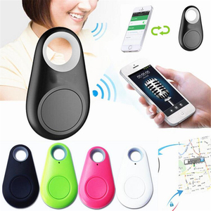 Top 3 factory!Different Models of keychain beacon Bluetooth anti lost alarm key finder