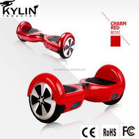 US STOCK LA WAREHOUSE 2015 kylin two wheels high quality smart eletric self balancing skywalker board scooter