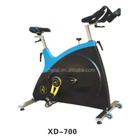 67kgs cardio exercise gym master fitness spinning bike