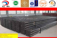 "API S135 5"" (127mm) Oil Drill Pipe"
