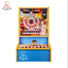 New arrival African mini jackpot machinesmall casino slot coin machine high quality supplier
