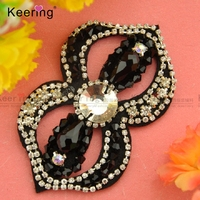 New Fashion Sandal Beaded Shoe Accessories
