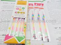 Rainbow Pastel Ink Refill Korean Stationary