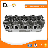 Cylinder Head for Toyota Corona 2C 2C-T Diesel Engine