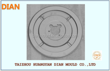 Custom Sheet Metal Deep Drawn Stamping Parts