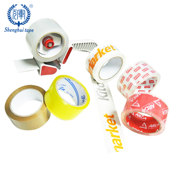 Bopp Packing Tape Adhesive Tape coating with Acrylic glue