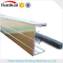 Weather strip for aluminum sliding windows and doors,wool pile stripping,pile strip