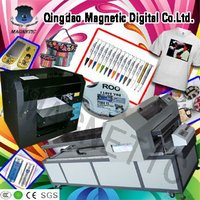 2015 white ink RIP software for flatbed printer