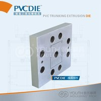 channel extrusion molding