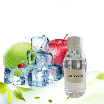 Ice Apple Flavor/Xian Taima apple series flavors double apple flavor all for vape liquid