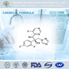 China Alibaba Supplier Voriconazole CAS 137234-62-9 Broad-spectrum Antifungal Agent