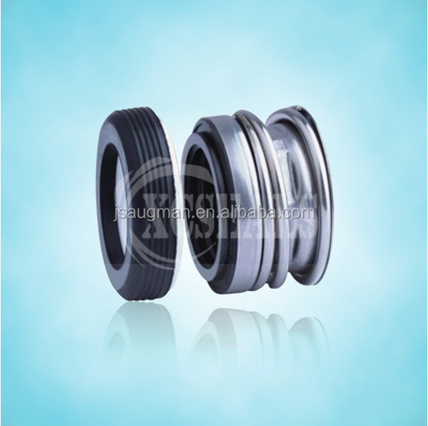 Professional and efficient Customized type 6 rubber mechanical seal