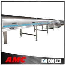 Full Automatic State-of-the-art Design China Manufacturer farm equipment Cooling Tunnel