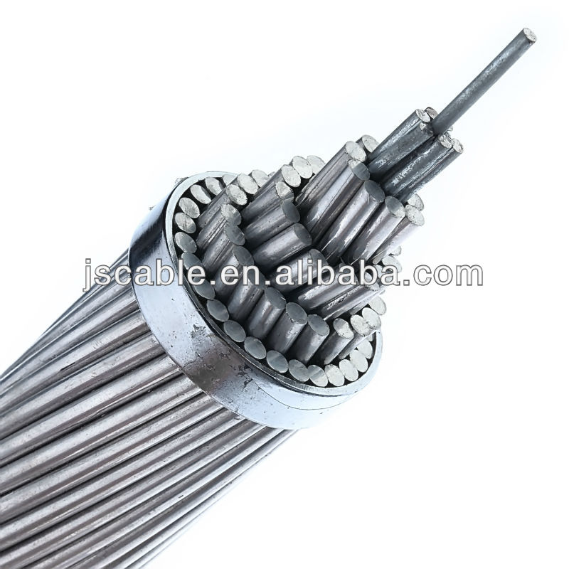 Conductor Aluminum AAC/ACSR/AAAC, ACSR Core Wire