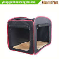 Outdoor fabric dog kennel for sale cheap