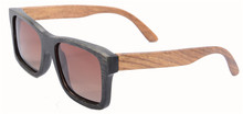 2016 most popular custom wooden sunglasses wood sun glasses <strong>bamboo</strong> and wood sunglass