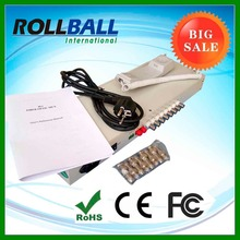 10/100M SIngle mode single fiber 4 channel e1 to ethernet converter price/e1 to fiber converter
