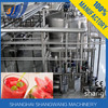 Fresh Fruit Juice Filling Machine Fruit