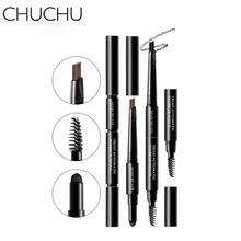 Whoelsae hot discount products automatic cosmetic art eyebrow pencil