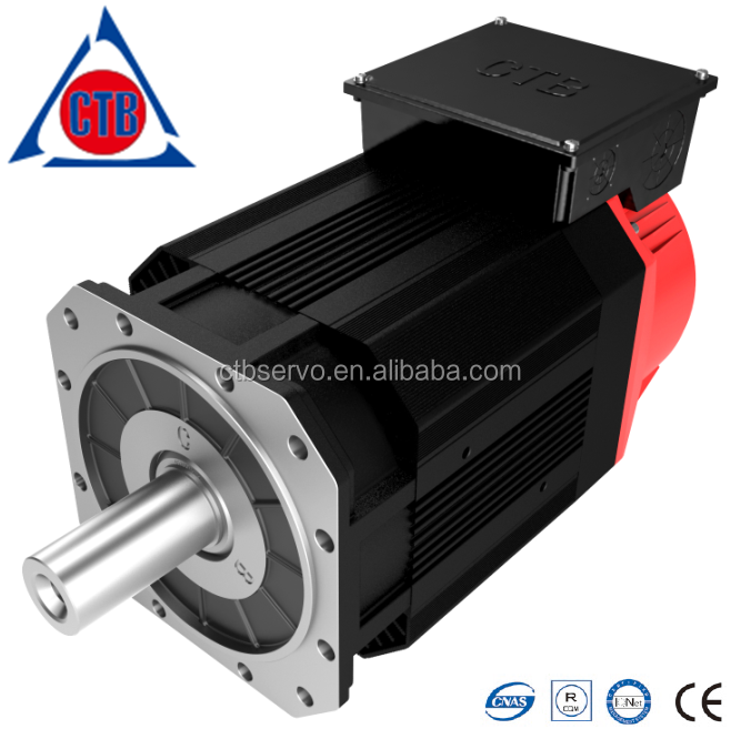 high efficiency 200kw electric motors