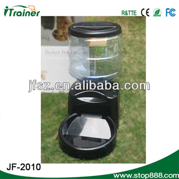 Self-Control Automative Pet feeder