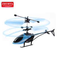 Zhorya cheap remote control flying rc helicopter