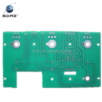 High Quality Single Side Rigid PCB OEM Service
