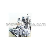 ROYAL ENFIELD 350CC 4 SPEED RECONDITIONED ENGINE