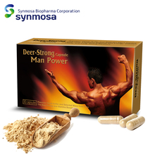 Red Maca Bodybuilding Supplements Herbal Sex Power Capsule