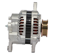 Top-quality rebuilt 12v renewed Car alternator for Jinbei(carburetor) Engine: 491QE