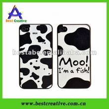 3D Couple Case For Iphone4 4S
