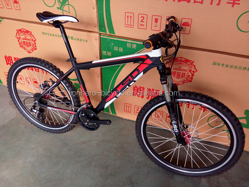Jinhua Made Factory Produce High Quality Aluminum Racing Bicycles On Sale