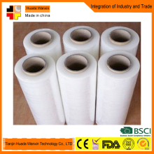 500mm X 20 Micron Clear LLDPE Stretch Film XX