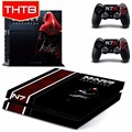 Skin Decal For PS4 Controller Console Sticker Cover